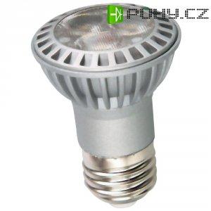 LED žárovka Müller Licht PAR 16, E27, 5 W, 230 V, teplá bílá