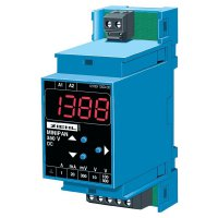 Digitální měřicí a spínací přístroj Ziehl MINIPAN 350 DC, 1 mV - 500 V/DC, 1 mA - 1 A, IP30