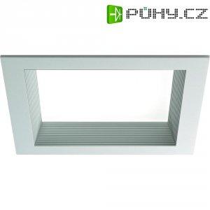 Vestavné světlo LED Downlight Sygonix Alba, 15 W, ocel, bílá