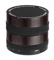 Bluetooth přenosný reproduktor s FM / MP3 SD slot