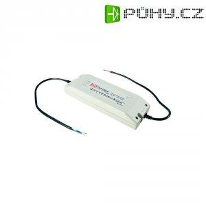 Vestavný spínaný zdroj MeanWell PLN-100-20, 20 VDC, 100 W