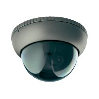 Dome barevná kamera 420 TVL, 8,5 mm Sony CCD, 12 VDC, 3.6 mm