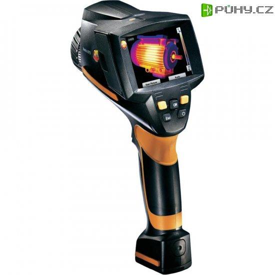 Termokamera testo 875-2i Set,-20 až 350 °C, 33 Hz, 160 x 120 px - Kliknutím na obrázek zavřete