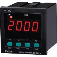 Univerzální LED displej Suran Enda EI7412 -230-AS12 SW