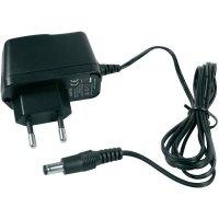 Síťový adaptér HN Power HNP12-090-C, 9 V/DC, 12 W