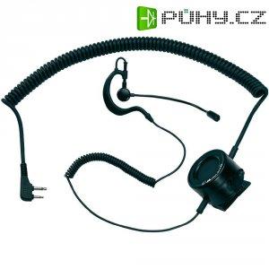 Mikrofon s husím krkem ABM Tactical