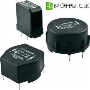 Odrušovací filtr Schaffner RN152-4-02, 250 V/AC, 4 A