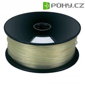 Náplň pro 3D tiskárnu Velleman , PLA3N1, 3 mm, 1 kg, přírodní