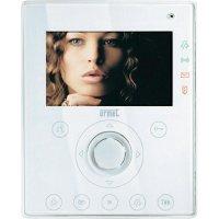 Vnitřní jednotka pro domácí videotelefon (552577) Grothe, bílá