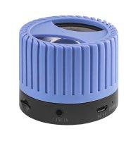 Reproduktor přenosný BLUETOOTH SETTY modrý