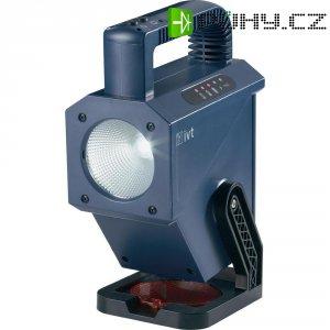 Ruční svítilna IVT PL-852 312206, 8 W, tmavě modrá