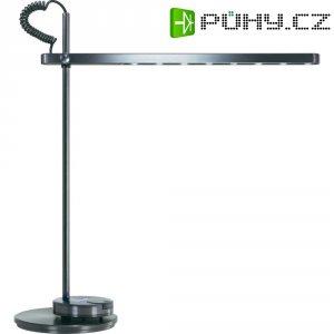 Stolní LED lampa Sygonix Lys, 34861Y, 15 W, stmívatelná, studená bílá