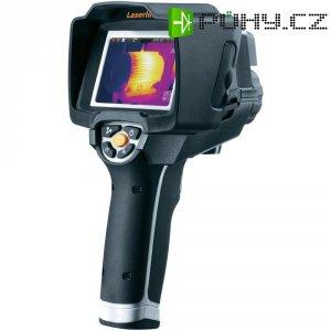 Termokamera Laserliner,-20°Caž 400°C, 160 x 120 px, 50 obr/s, dotykový displej
