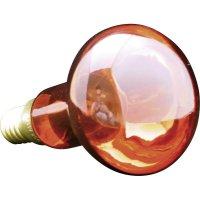 Žárovka, 2550.72, 25 W, E14, červená