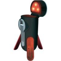 Nouzová LED svítilna Soulra TurboDyne Road Torq 69506, černá/červená