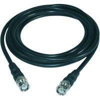 BNC prodlužovací kabel ABUS TVAC40000, BNC ? BNC, 75 Ω, 1 m