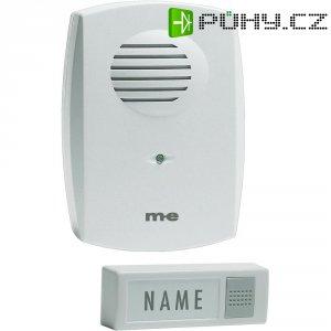 Bezdrátový zvonek m-e, 230 V/AC