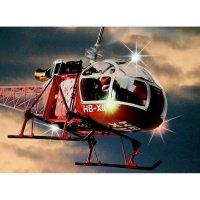 RC vrtulník Carson Lama SA 315B Air Zermatt RtF