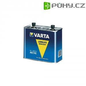 Baterie Varta Longlife Work, 6 V