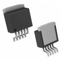 Inteligentní výkonový spínač Infineon Technologies BTS 432 E2-E-3062A 38 mΩ, 60 V TO 220 5-62