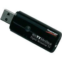 DVB-T USB tuner Hauppauge WinTV-ministick