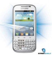 Screenshield fólie na displej pro Samsung Galaxy Cha (SAM-B5330-D)