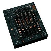 USB DJ mixážní pult Behringer NOX606