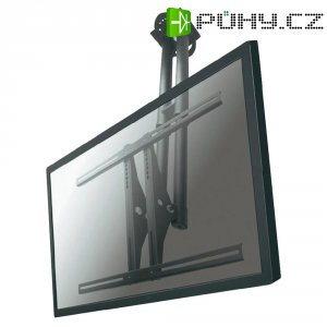 "Stropní držák na TV, 81 - 152,4 cm (32\"" - 60\"") NewStar PLASMA-C100, stříbrný"