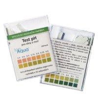 pH indikátorové papírky 4,5-9pH (100x)
