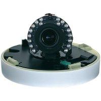 Bezpečnostní dome kamera Intellinet NFD130-IR s nočním viděním, max. 1280 x 1024 px