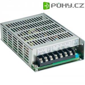 DC/DC měnič Sunpower SDS 060A-12, 12 V, 5 A, 60 W