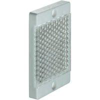 Reflexní odrazka pro světelnou závoru Leuze Electronic TKS 20 x 40, 50081283, 20 x 40 mm