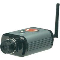 Bezpečnostní kamera WLAN,max. 1280 x 1024 pix. Intellinet