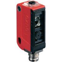 Reflexní laserová optická závora série 3B Leuze Electronic HRTL 3B/66-S8, dosah 400 mm