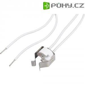 Objímka pro žárovku GU5.3 558311, 12 V, bílá