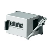 Mechanické počítadlo Hengstler CR0125342, 4místné