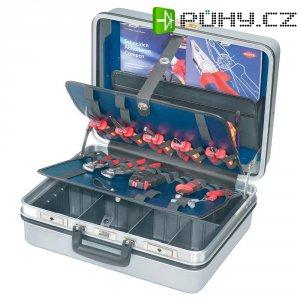 Kufr s nářadím pro E-Check KNIPEX 00 21 30, 23 dílů Knipex 00 21 30