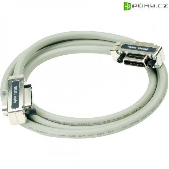 Kabel Agilent Technologies 10833D, 0,5 m - Kliknutím na obrázek zavřete