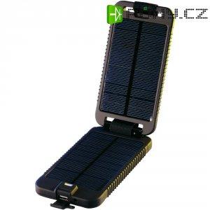 Solární mobilní nabíječka Power Traveller Solarmonkey