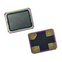 SMD krystal EuroQuartz X21/30/30/-40+85/12 pF, 16,000 MHz