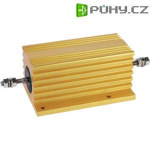 Rezistor ATE Electronics RB250-0,22R-J, 0,22 Ω, 5 %, axiální vývody, 250 W, 5 %