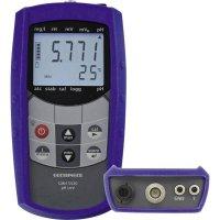 Voděodolný pH/Redox ruční přístroj Greisinger GMH 5530, 116580