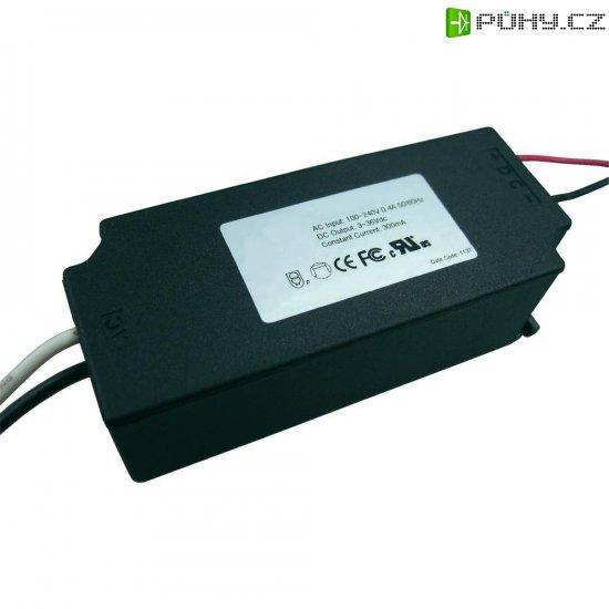 Napájecí zdroj LED pro SCOB-LED Barthelme 61300335, 300 mA, 100-240 V - Kliknutím na obrázek zavřete