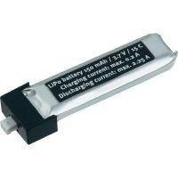Náhradní akumulátor Reely, 3,7 V, 150 mAh (66013)