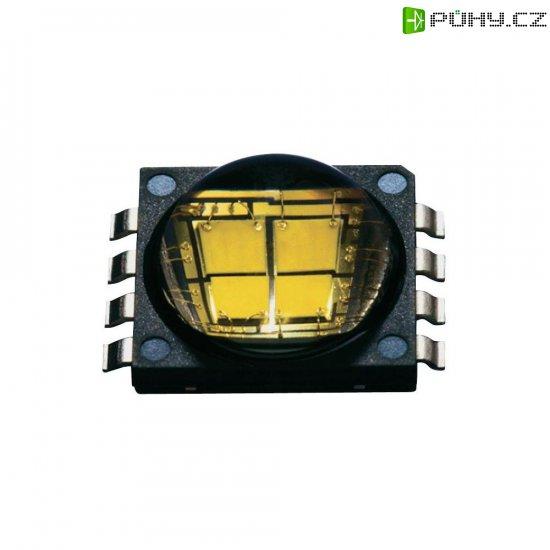 HighPower LED CREE, MCE4WT-A2-0000-000M01, 350 mA, 3,2 V, 110 °, chladná bílá - Kliknutím na obrázek zavřete