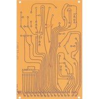Zkušební deska WR Rademacher VK C-920-HP, 160 x160 x 100 mm