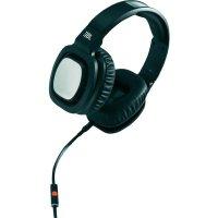 Sluchátka s mikrofonem JBL J88I Black