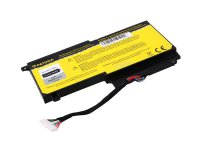 Baterie notebook TOSHIBA SATELLITE L55T 2900mAh 14.8V PATONA PT2379