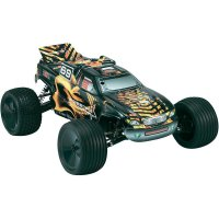 RC model Nitro Truggy Reely Firestar P-240, 1:10, 2WD, RtR 2.4 GHz