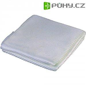 Skelná tkanina Toolcraft, 1 m2, 280 g